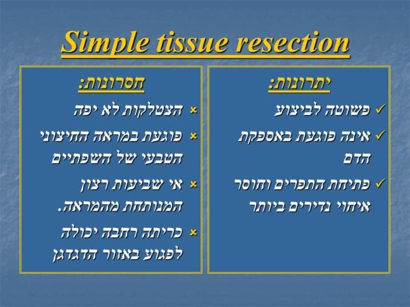 מצגת כירורגיה פלסטית של הנרתיק והפות (13)
